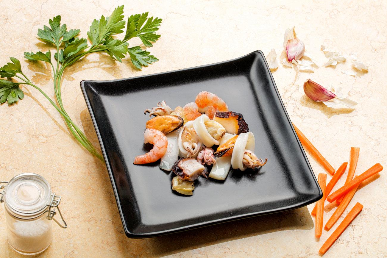 Le Nostre Ricette | Ricette di Pesce | Ittitalia